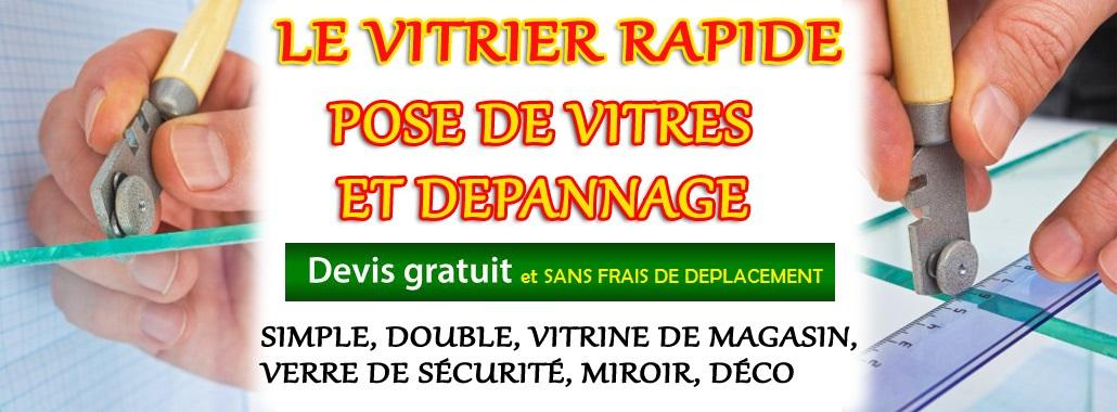 Vitrier Provins, 77  - Mathis outil de vitrier Provins 01.64.68.30.74